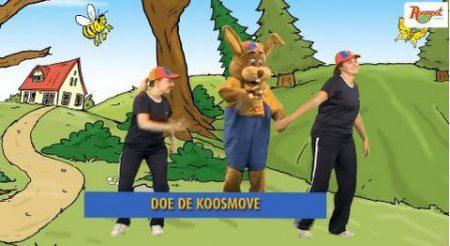 Roompot Minidisco – Doe De Koosmove