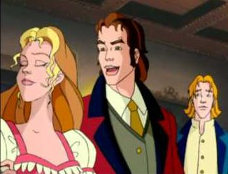 Prinses Sissi – Aflevering 6 Deel 1