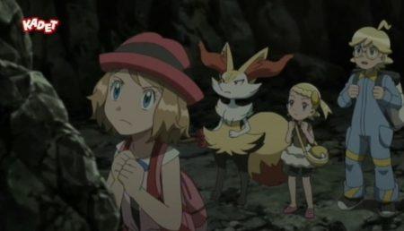 Pokémon XYZ – 17 – Een Elektriserende Woede