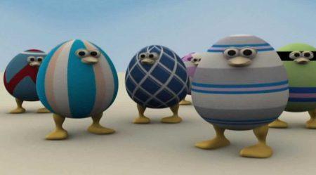 Egg Birds – Aflevering 2