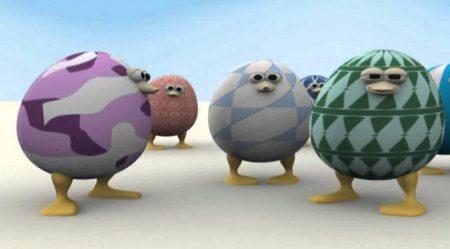 Egg Birds – Aflevering 3