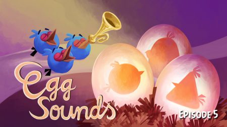 Angry Birds – Egg Sounds