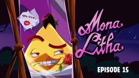 Angry Birds – Mona Litha