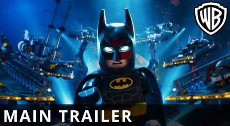 De LEGO Batman Film – Trailer