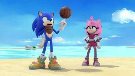 Sonic Boom – Zoolkracht