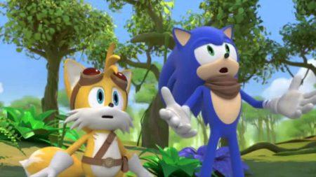 Sonic Boom – Gevalletje Schuld Gevoel