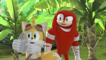 Sonic Boom – Gesloten Deur Beleid