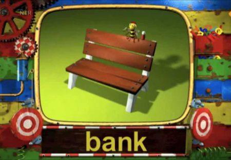 Veilig Leren Lezen – Bank