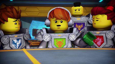 LEGO® NEXO KNIGHTS™ – Terug Naar School