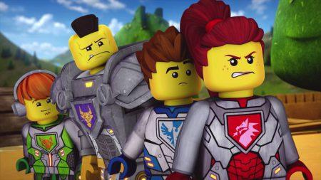 LEGO® NEXO KNIGHTS™ – Hebberigheid