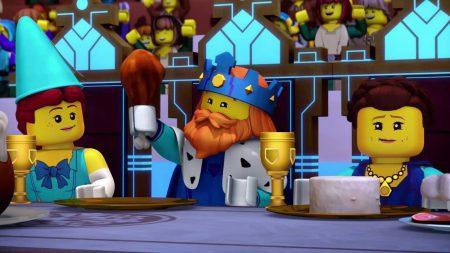 LEGO® NEXO KNIGHTS™ – Het Koningstoernooi