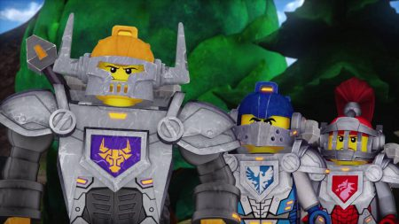LEGO® NEXO KNIGHTS™ – Monsterchef