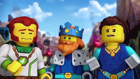 LEGO® NEXO KNIGHTS™ – Gevaarlijke Verkoudheid