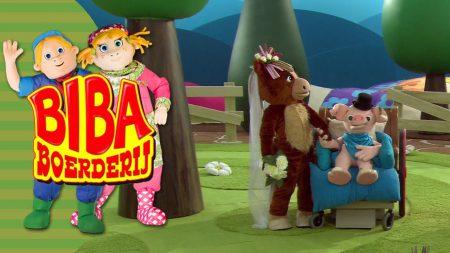 Bibaboerderij – Biba Zegt Ja