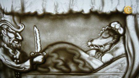 Sprookjes Van Klaas Vaak – Roodkapje