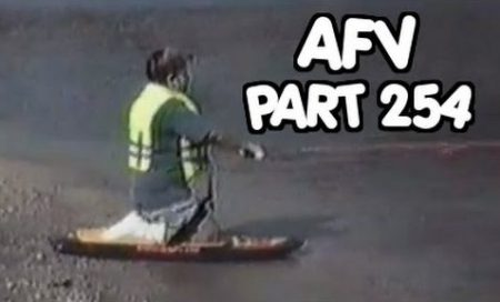 America's Funniest Home Videos 013