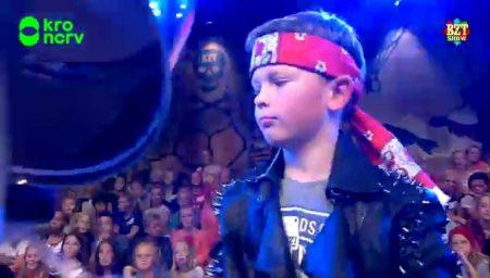 BZT Show – Kiet Gaat Uit Zijn Pannendak – Wensen #6