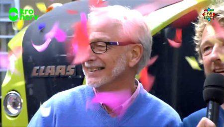 BZT Show – Opa Krijgt Zijn Laatste Rijbewijs En Mara Knuffelt Koeien – Wensen #8