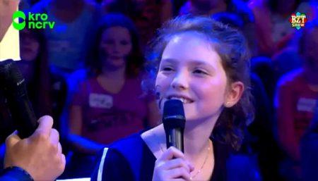 BZT Show – Sterre Interviewt Rik Van De Westelaken In De Starshow – Wensen #9