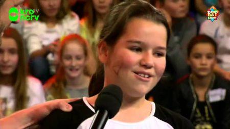 BZT Show – Hockeyen Met Ellen Hoog – Wensen #14