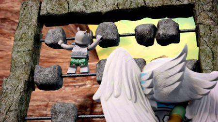 LEGO® Chima™ – Een Wirwar Van Webben