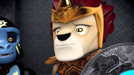 LEGO® Chima™ – In Het Achterland