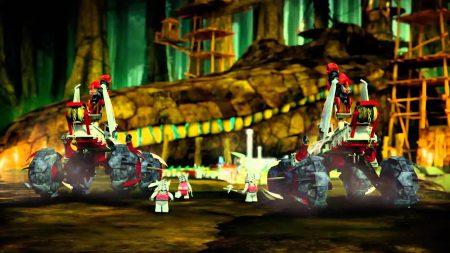 LEGO® Chima™ – Het Grote Verhaal (Deel 2)
