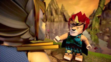 LEGO® Chima™ – Het Grote Verhaal (Deel 1)