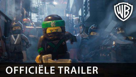 De LEGO® NINJAGO® Film – Trailer