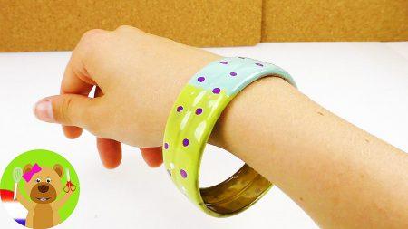 Maak Een Armband