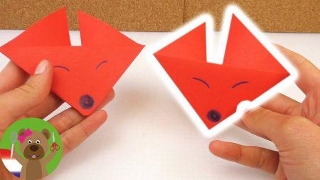 Origami Vos