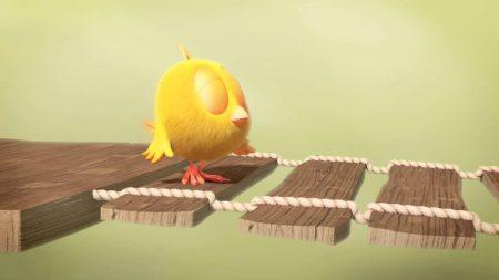 Waar is Chicky – Kassa, Xilofoon, Wekker, Zwembandje