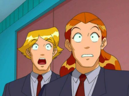 Totally Spies! S01/A19 – Game Girls