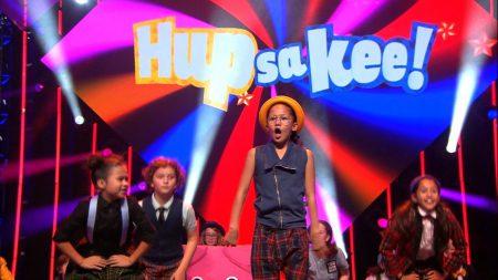 Kinderen voor Kinderen – Hupsakee! (Live in Concert 2016)