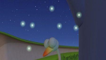 Gazoon – Vuurvliegjes In De Nacht