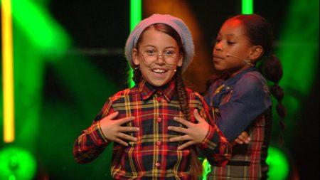 Kinderen voor Kinderen – Groene tante Gea (Live in Concert 2016)