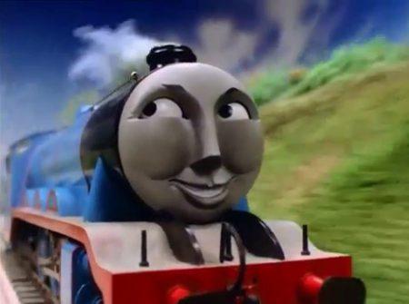 Thomas de Trein – Het Droevige Verhaal Van Henry