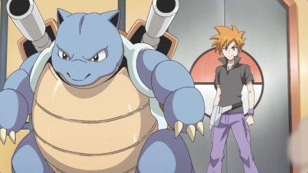 Pokémon Generations – Aflevering 3 – De Uitdager
