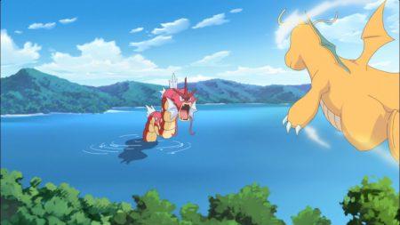 Pokémon Generations – Aflevering 4 – Het Meer Van Razernij