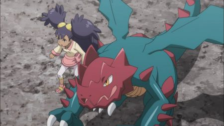 Pokémon Generations – Aflevering 13 – De Opkomst