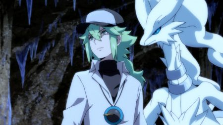 Pokémon Generations – Aflevering 15 – De Koning Keert Terug