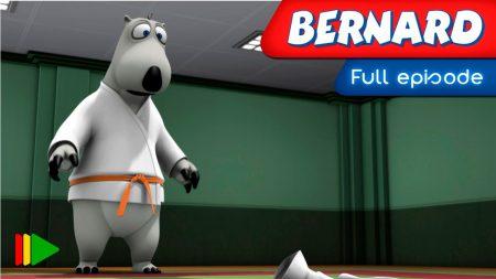 Bernard – Judo