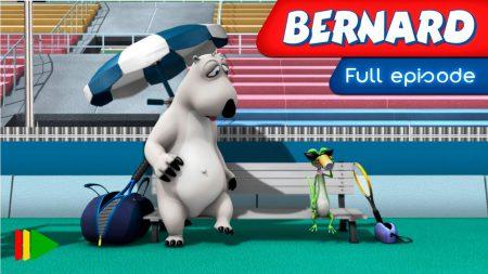 Bernard – Tennis