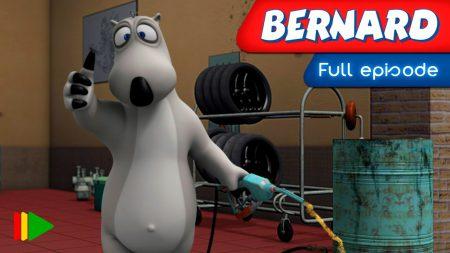 Bernard – Motor Racen