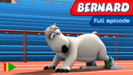 Bernard – Sprint