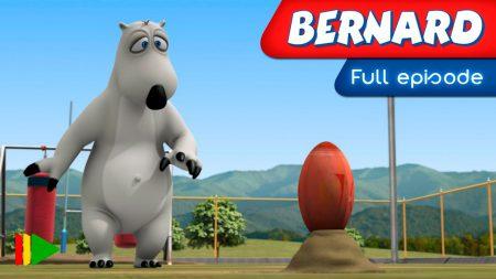 Bernard – Rugby