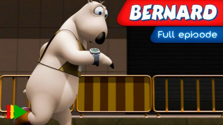 Bernard – Marathon