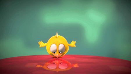 Waar is Chicky – De Prullenbak