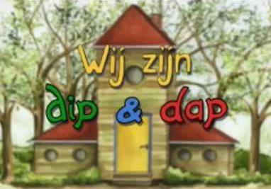Dip & Dap – Boodschappen Doen