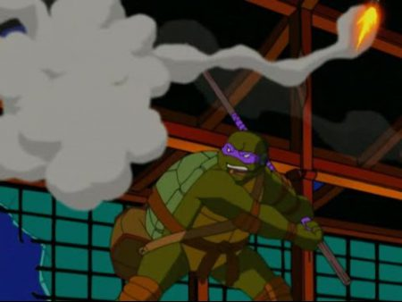 Teenage Mutant Ninja Turtles – Terugkeer Naar New York – Deel 3 (1/2)